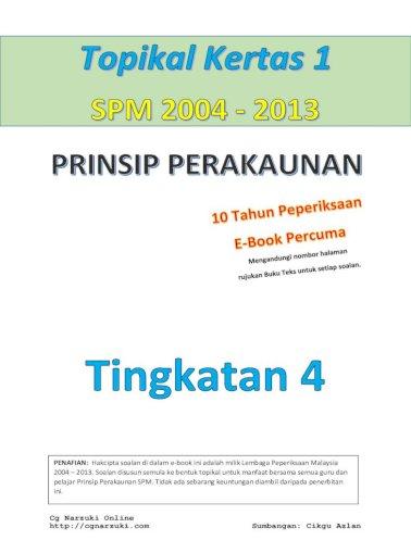 Jawapan Buku Teks Matematik Tingkatan 4 Bab 1 - Galus Pt3 ...