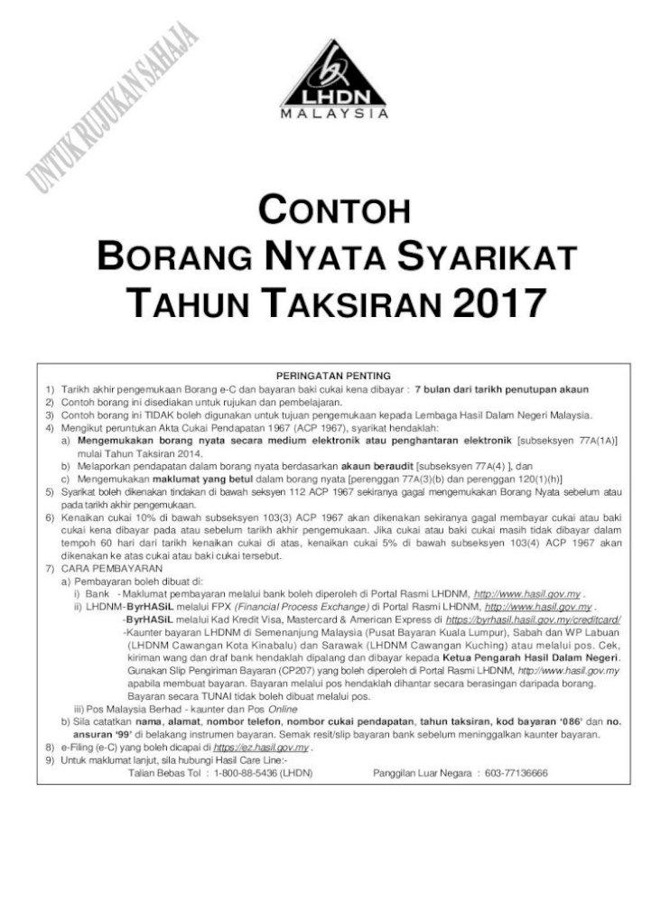 Melupuskan Aset Di Bawah Akta Cukai Keuntungan Harta Tanah 1976 Bermaksud