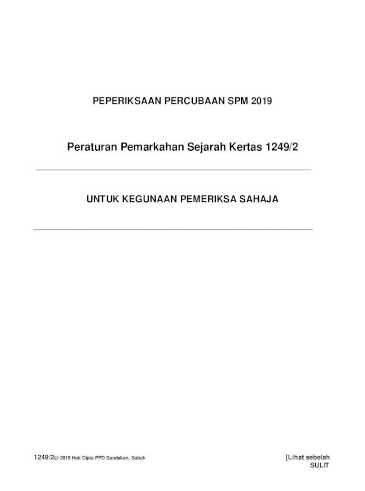 Spm 1249 2010 Sejarah K1 Pdf Document